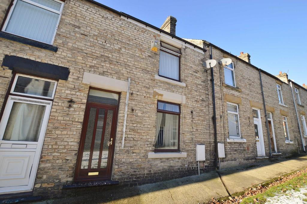 2 Bedrooms Terraced House for sale in Thames Street, Chopwell