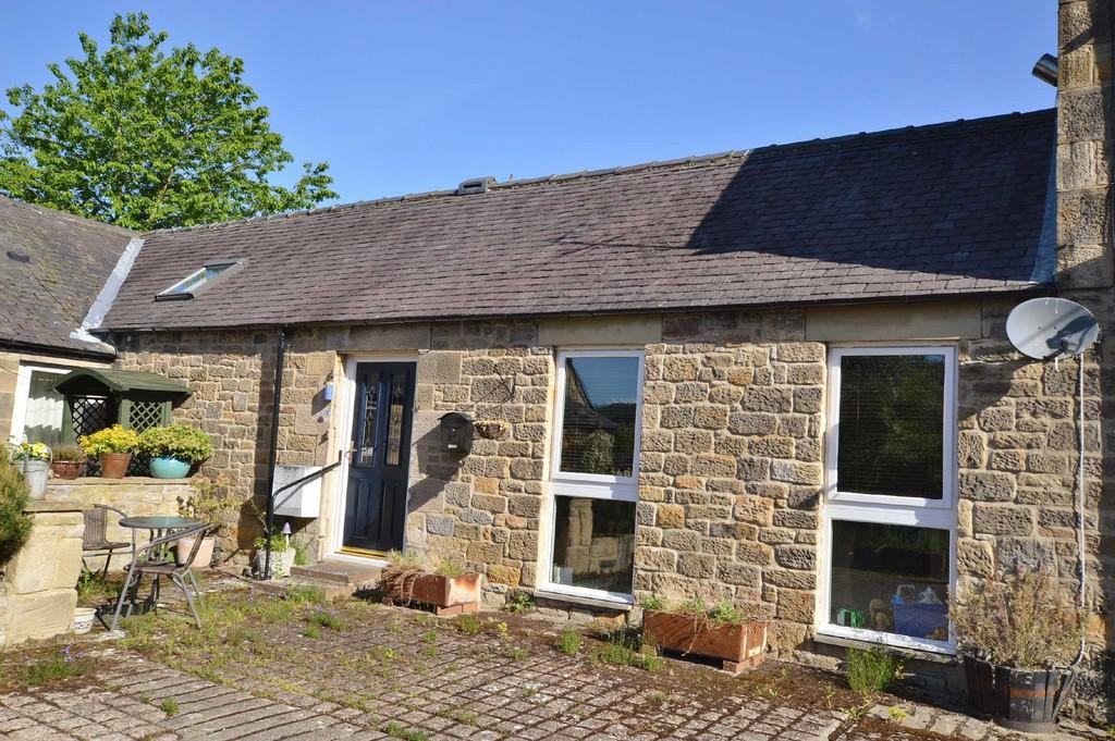 2 Bedrooms Cottage House for sale in West Road, Ovingham
