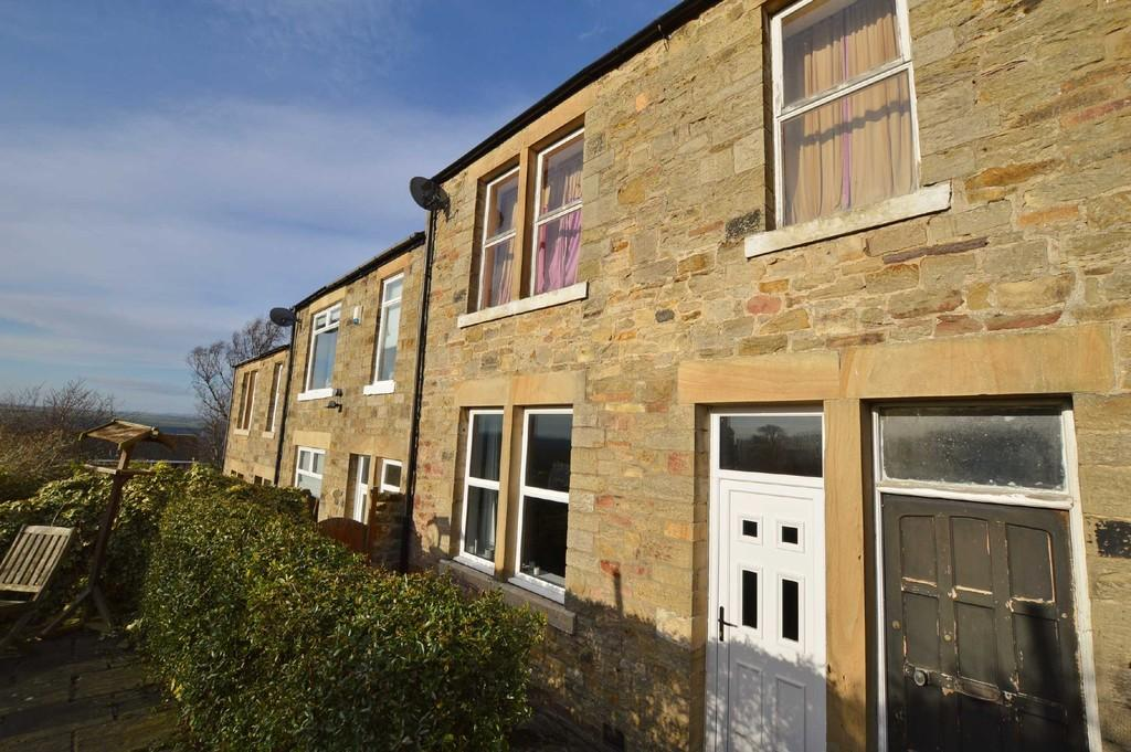 1 Bedroom Flat for sale in Edgewell Avenue, Prudhoe