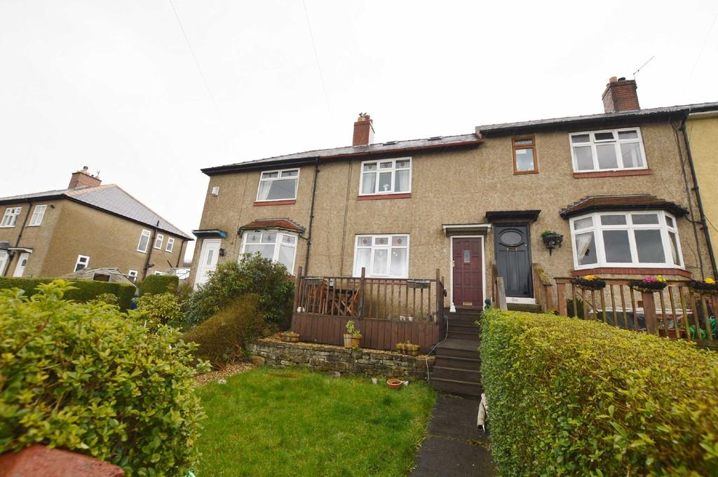 2 Bedrooms Terraced House for sale in Beech Grove South, Prudhoe