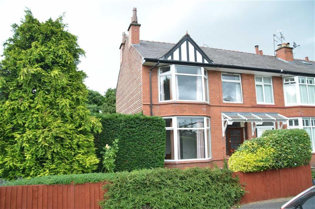 3 Bedrooms Town House for sale in Dunkirk Lane, Whitby, Ellesmere Port