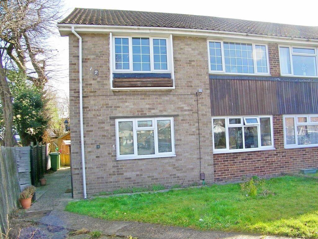 2 Bedrooms Maisonette Flat for sale in Nursery Close, BR8