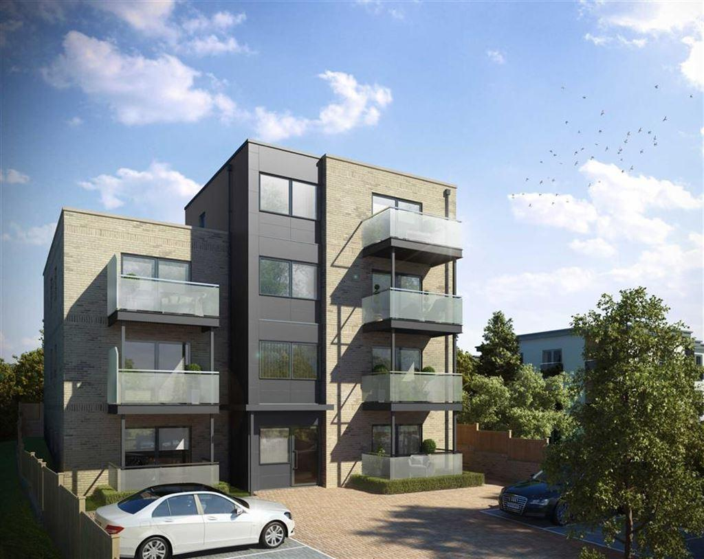 2 Bedrooms Flat for sale in Hillbrow Road, Bromley, Kent