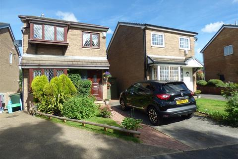 3 bedroom detached house for sale - Sangster Way, Off Rooley Lane, Bradford, BD5 8LQ