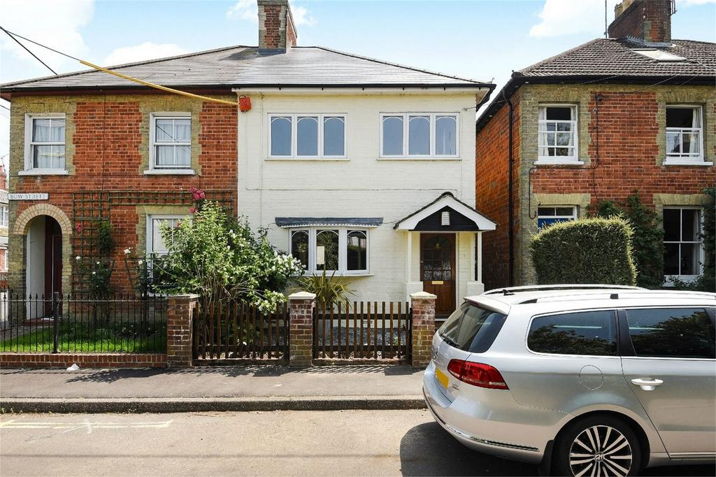 2 Bedrooms Semi Detached House for sale in Alton, Hampshire