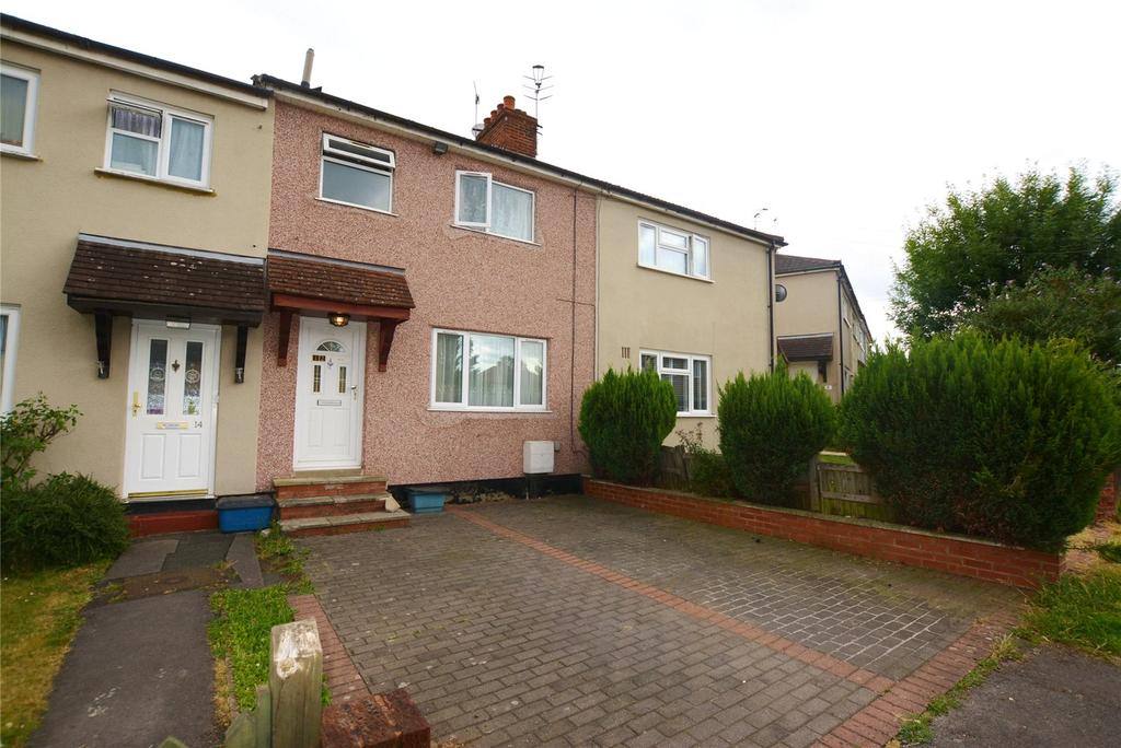 3 Bedrooms House for sale in Palmer Avenue, Bushey, Hertfordshire, WD23