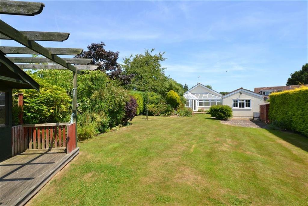 4 Bedrooms Detached House for sale in 55 Greenway, Monkton Heathfield, Taunton, Somerset, TA2