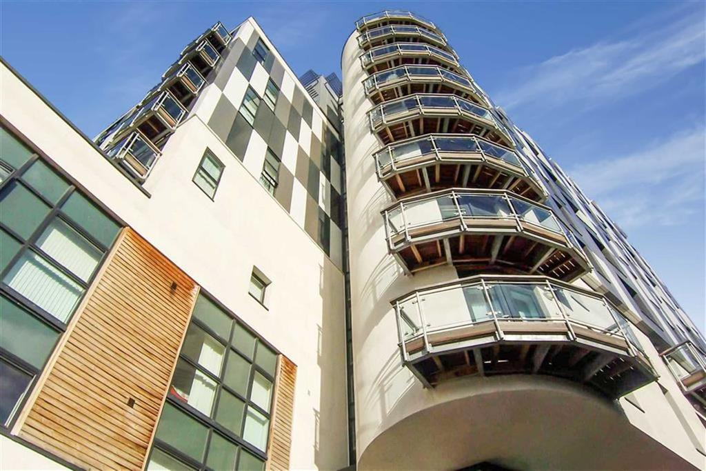 3 Bedrooms Apartment Flat for sale in Fresh, City Centre, Manchester, M3