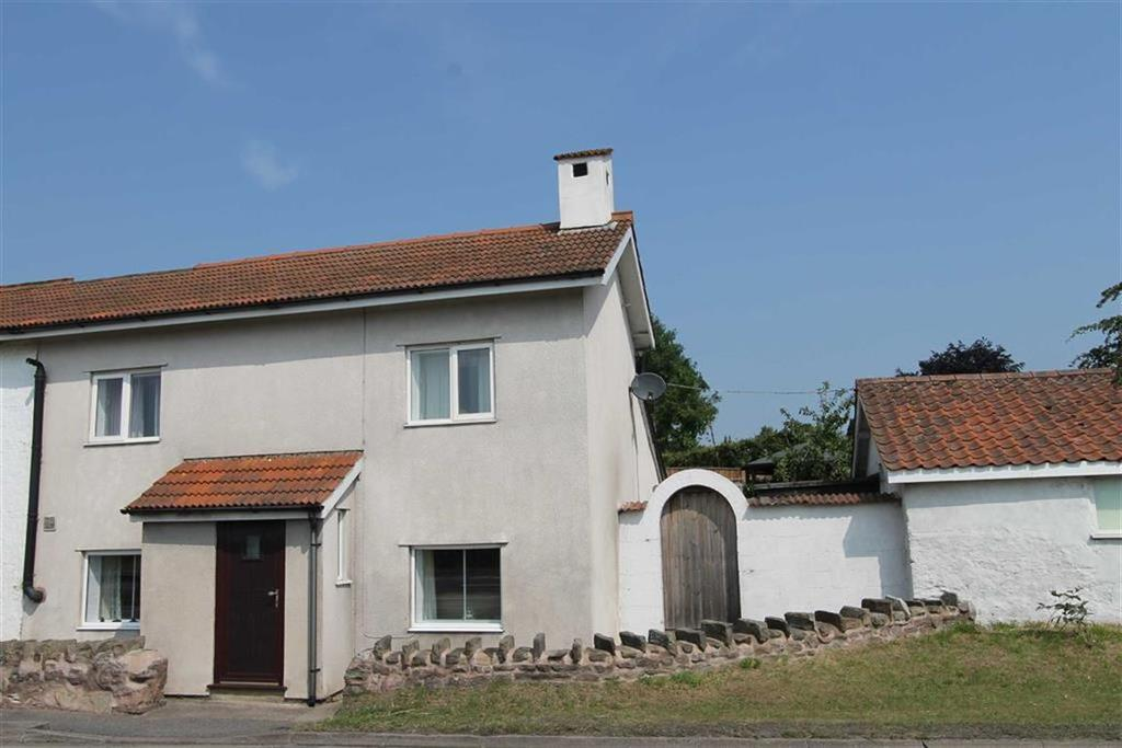 2 Bedrooms Semi Detached House for sale in Bridstow, Ross-On-Wye