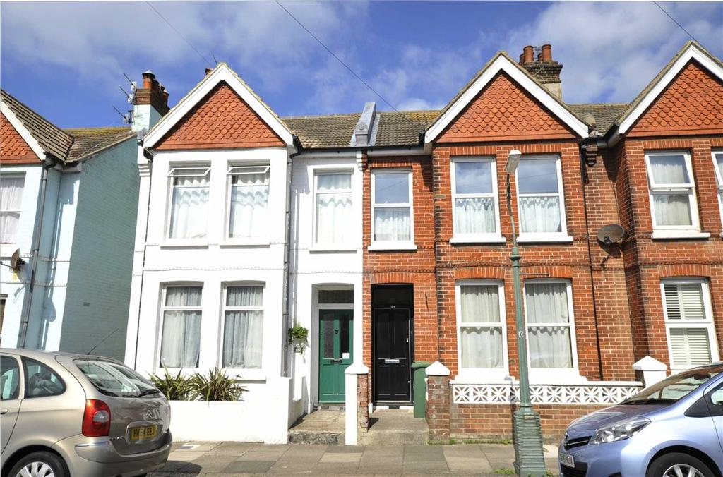 2 Bedrooms Terraced House for sale in St Leonards Avenue, Hove