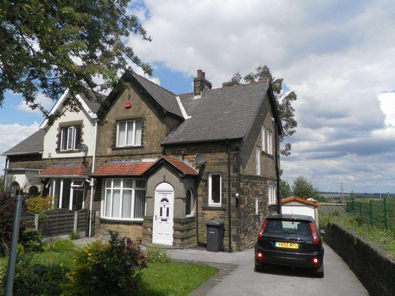 3 Bedrooms Semi Detached House for sale in Tong Street, BRADFORD 4, West Yorkshire