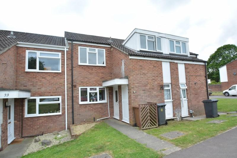 2 Bedrooms Terraced House for sale in Caesar Close, Andover
