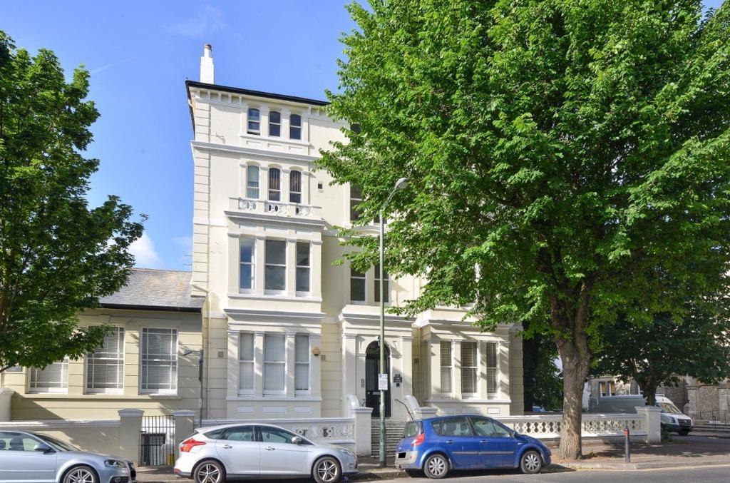 1 Bedroom Flat for sale in Ventnor Villas Hove East Sussex BN3