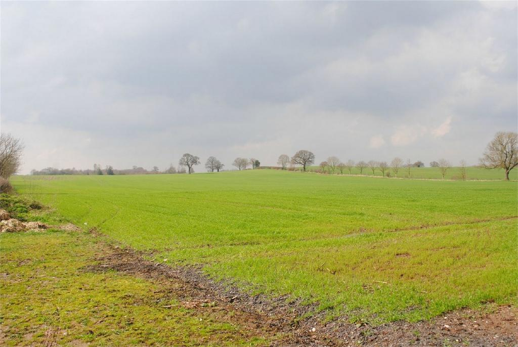 Land Commercial for sale in Land at Bridgeford Hurst, Great Bridgeford, Stafford, Staffordshire