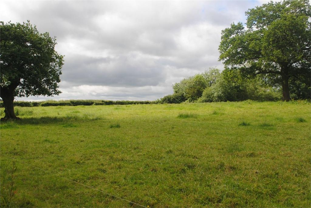 Land Commercial for sale in Land at Lawnhead Farm, Lawnhead, Stafford, Staffordshire