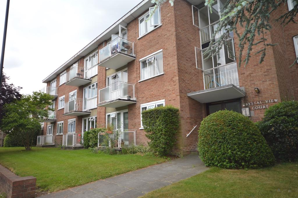 1 Bedroom Flat for sale in Winlaton Road Bromley BR1
