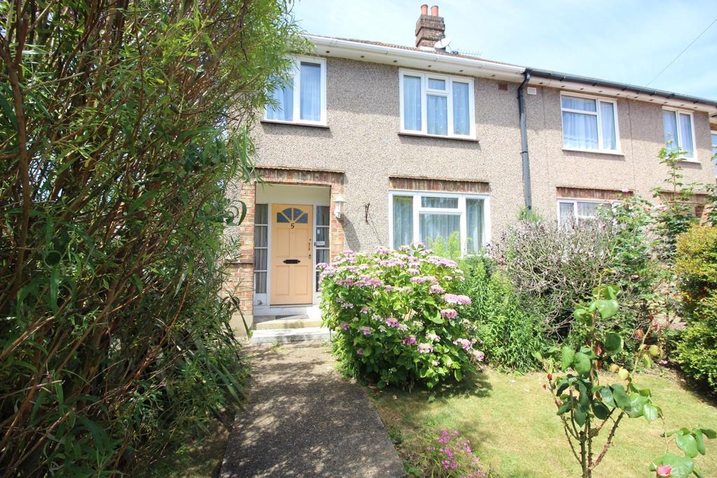 3 Bedrooms Semi Detached House for sale in Horley Close Bexleyheath DA6