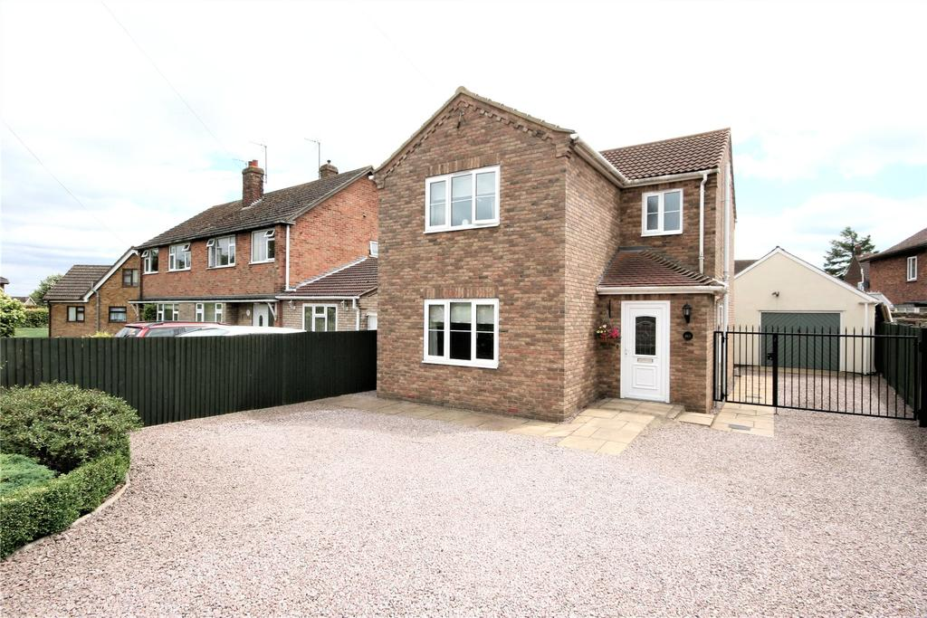 3 Bedrooms Detached House for sale in High Road, Whaplode, PE12