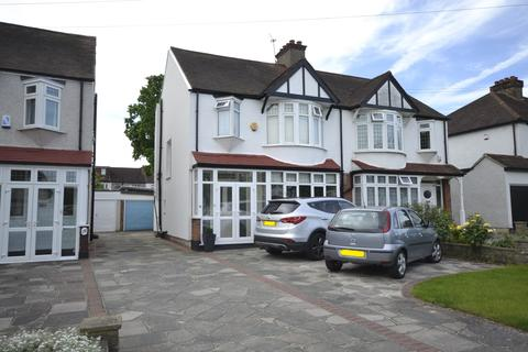 3 bedroom semi-detached house to rent - Wickham Chase West Wickham BR4
