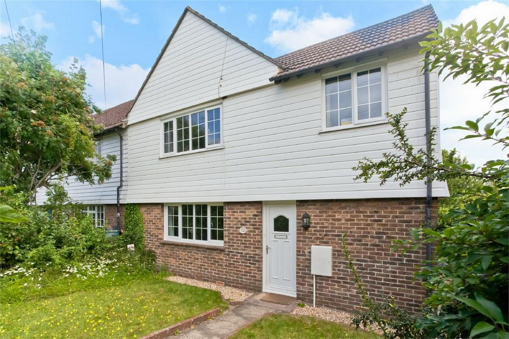 3 Bedrooms End Of Terrace House for sale in Crossway, Lewes