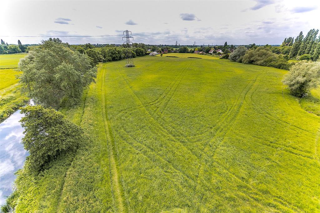 Land Commercial for sale in Blunham, Bedford, Bedfordshire