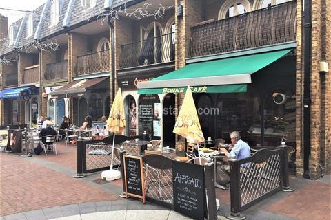 Cafe for sale - Oak Road, Ealing, London W5 3SS