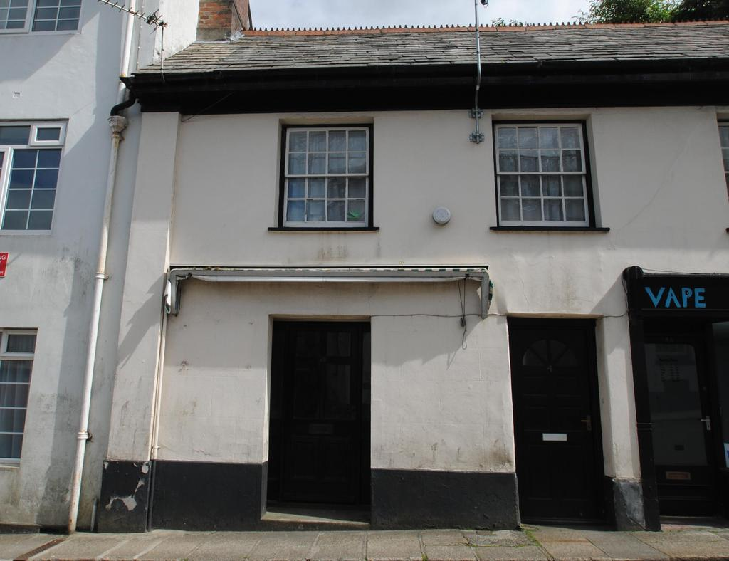 Terraced House for sale in Exeter Street, Launceston
