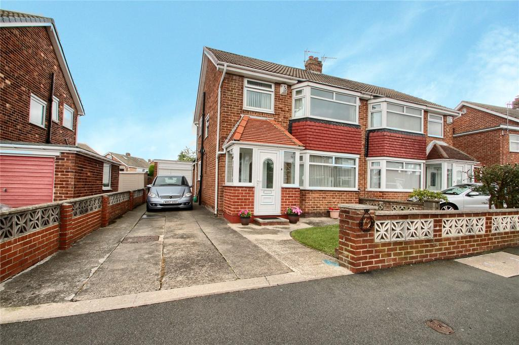 3 Bedrooms Semi Detached House for sale in Rimswell Road, Fairfield