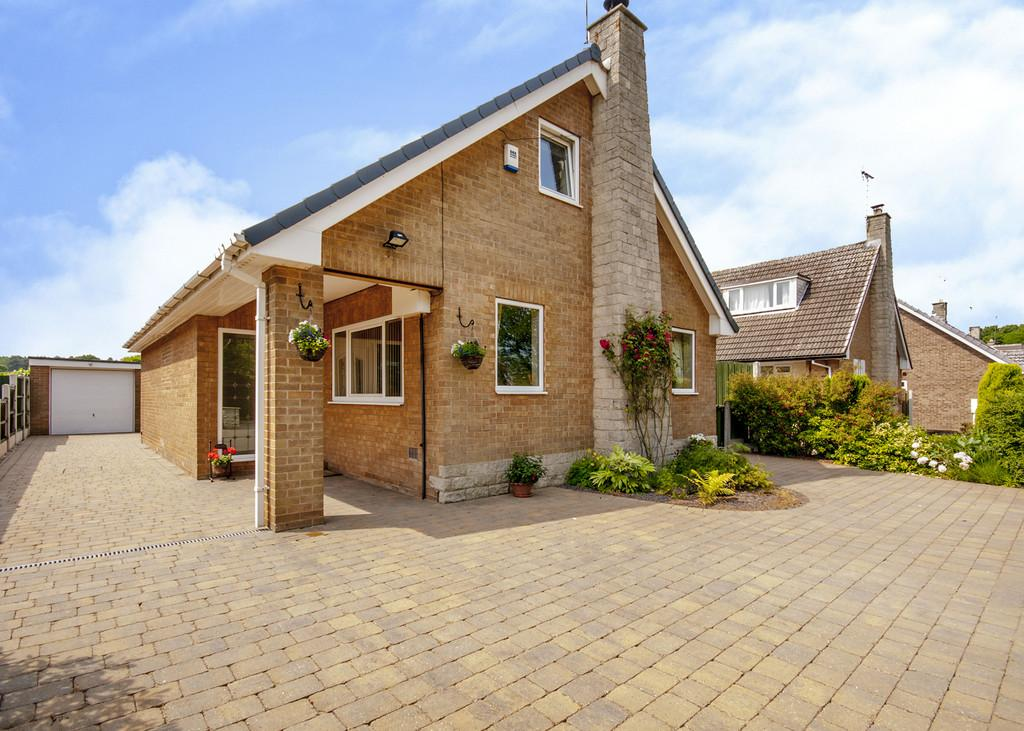 3 Bedrooms Detached Bungalow for sale in The Coppice, Barnby Moor, Retford