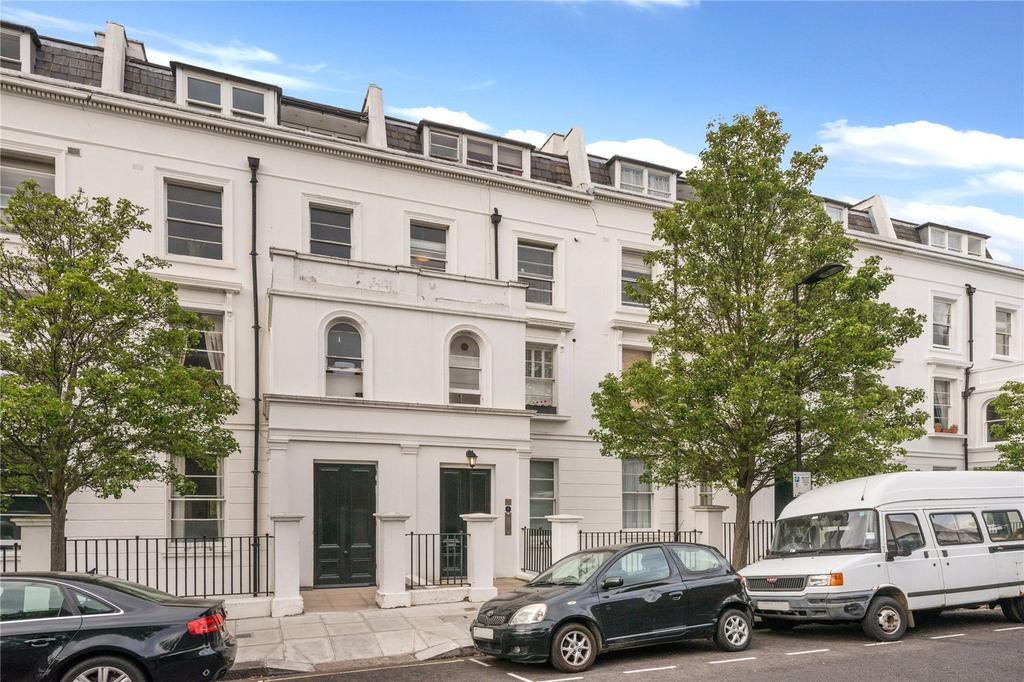 1 Bedroom Flat for sale in Blomfield Road, London