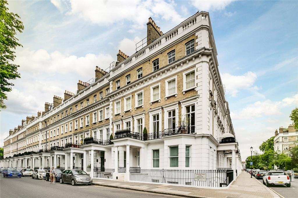 3 Bedrooms Flat for sale in Onslow Gardens, South Kensington, London