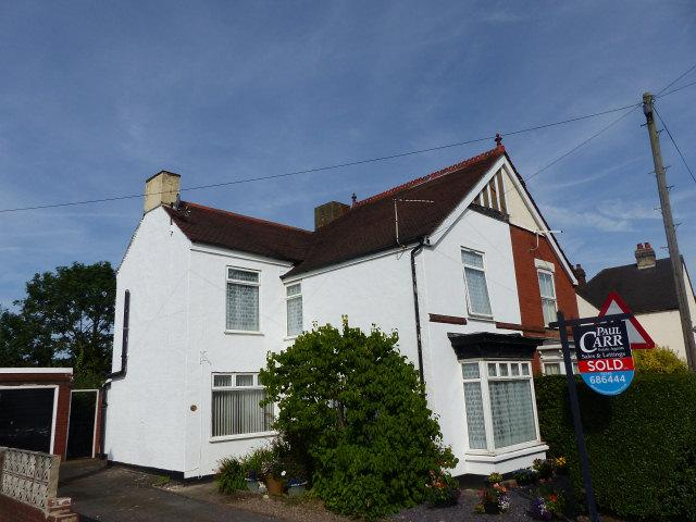 3 Bedrooms Detached House for sale in Lichfield Road,Burntwood,Staffordshire