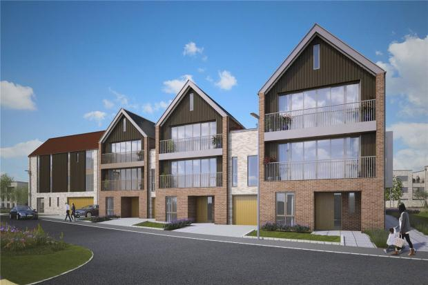 4 Bedrooms Link Detached House for sale in Ninewells, Babraham Road, Cambridge