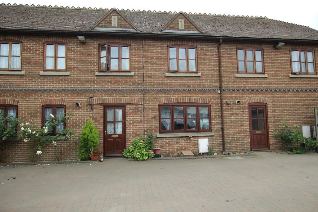 2 Bedrooms Terraced House for sale in Lynn Road, Wisbech