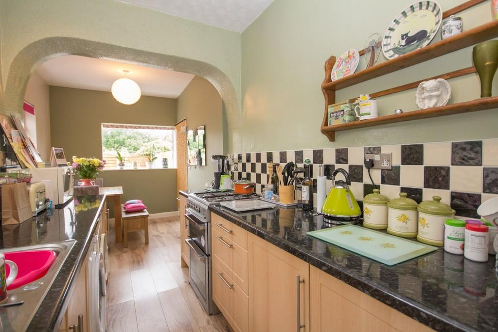 2 Bedrooms End Of Terrace House for sale in Kennedy Street, Ulverston
