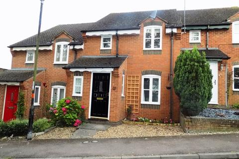 3 bedroom terraced house to rent - 3 Old Brewery Walk
