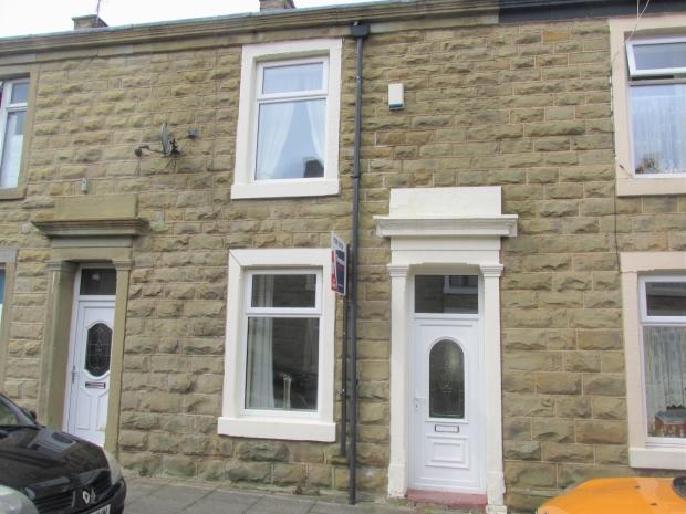 2 Bedrooms Terraced House for sale in Arthur Street Clayton Le Moors Accrington