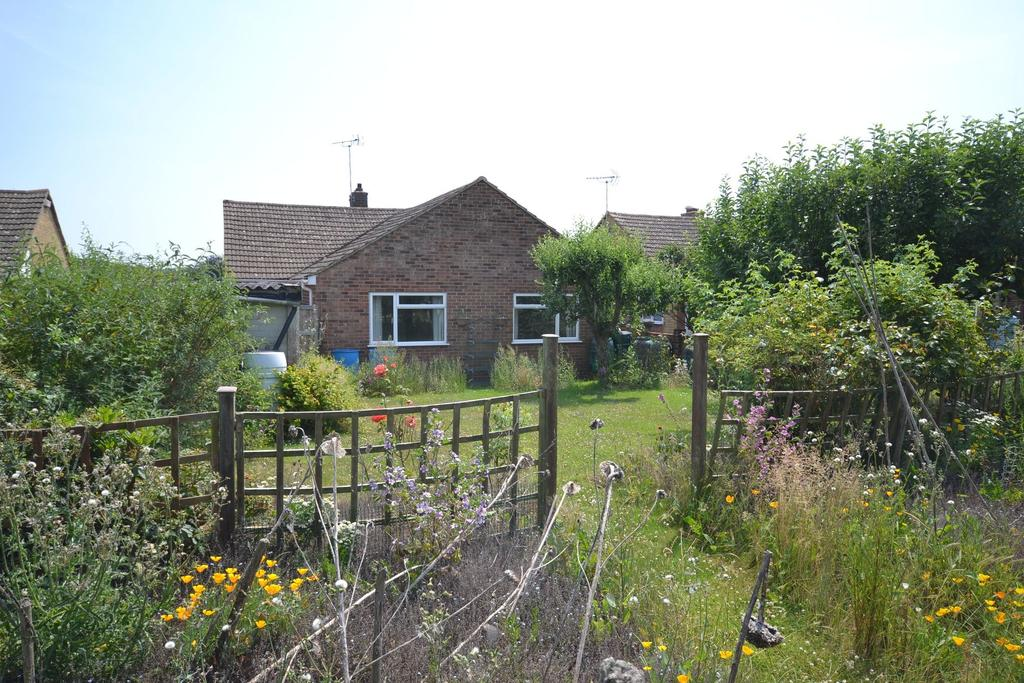 3 Bedrooms Bungalow for sale in Woodchurch, TN26