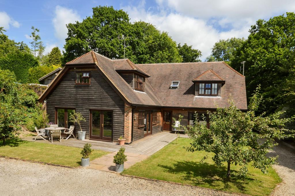 4 Bedrooms Detached House for sale in St Michaels, TN30