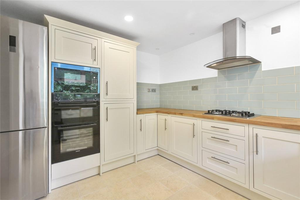 3 Bedrooms Maisonette Flat for sale in Canton Street, London, E14