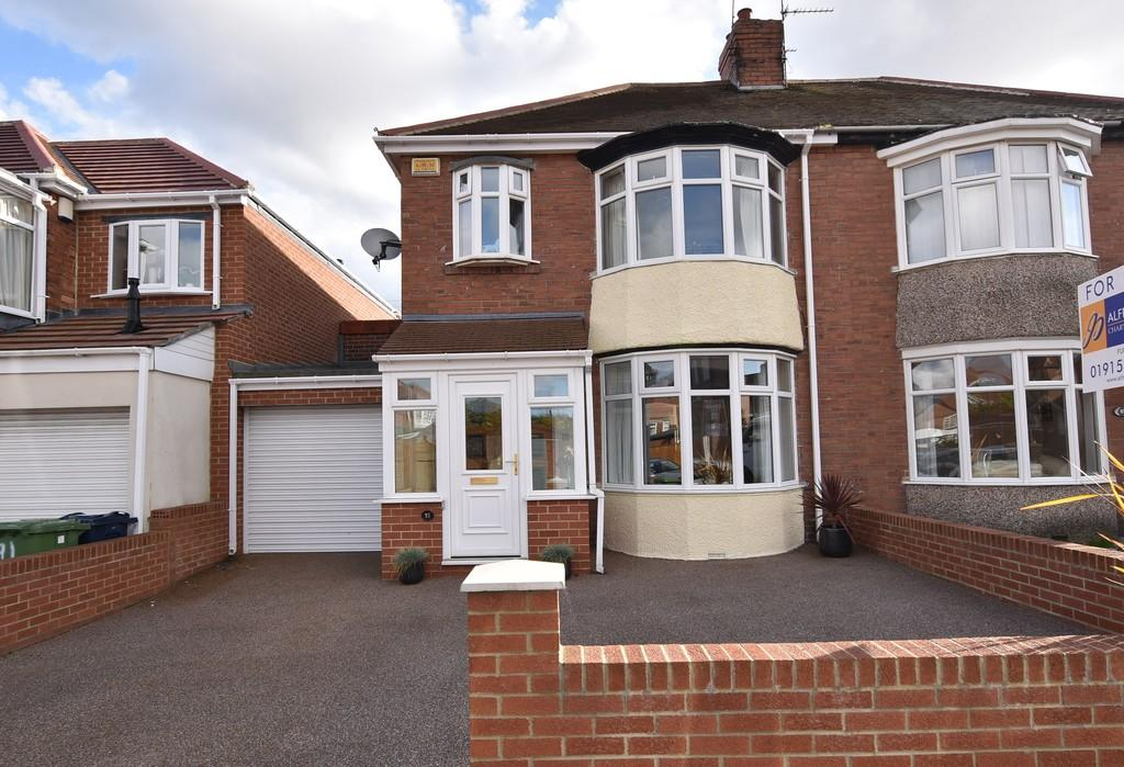 3 Bedrooms Semi Detached House for sale in Neale Street, Fulwell