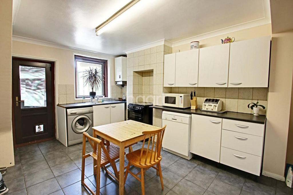 2 Bedrooms Terraced House for sale in Grecian Street, ME14 2TS