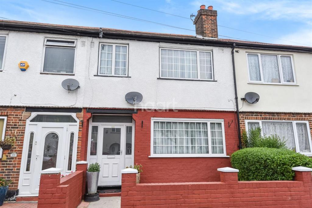 3 Bedrooms Terraced House for sale in Kynaston Avenue, Thornton Heath, CR7