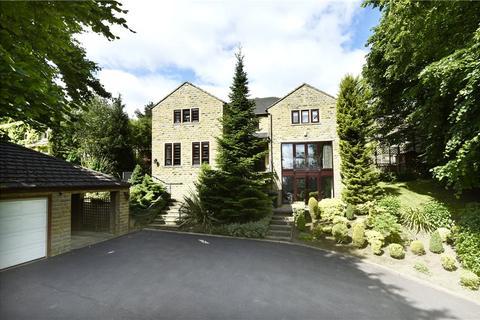5 bedroom detached house for sale - Highfield Road, Idle, Bradford, West Yorkshire