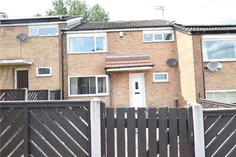 3 bedroom townhouse to rent - Farndale Square, Leeds, West Yorkshire