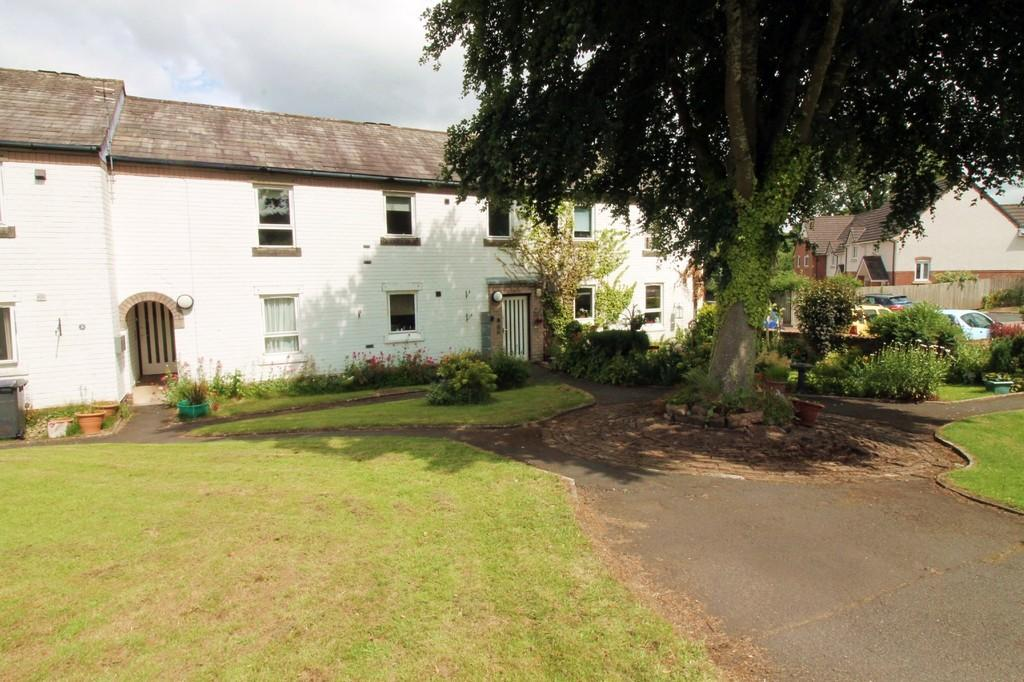 1 Bedroom Flat for sale in Lilac Square, Scotby, Carlisle