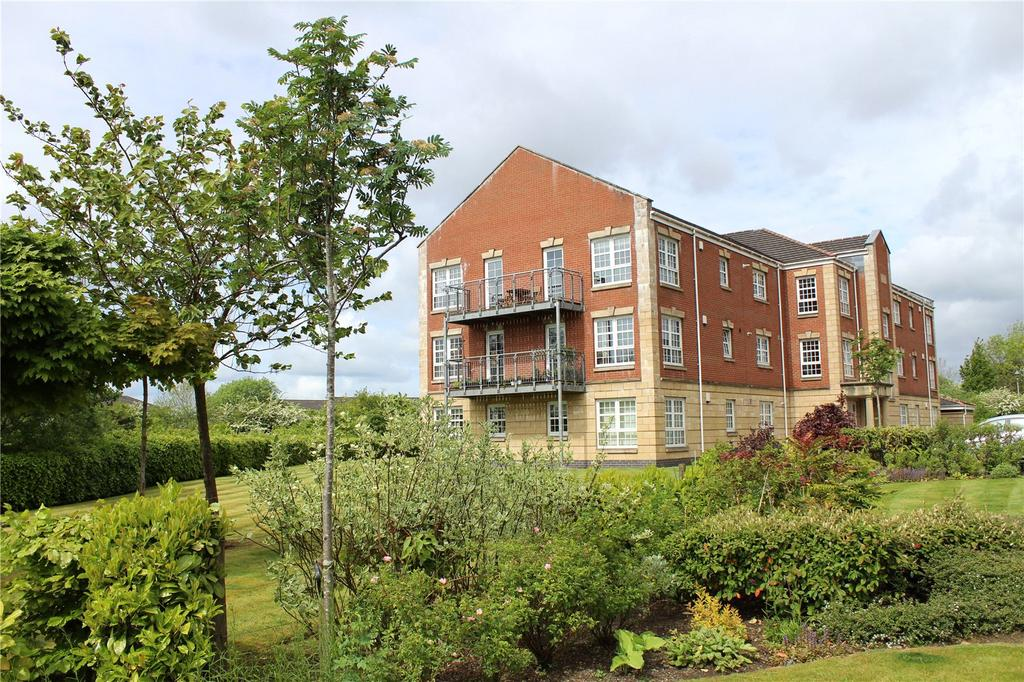 2 Bedrooms Apartment Flat for sale in Flat 1/2, 1 Old Farm Road, Bearsden, Glasgow