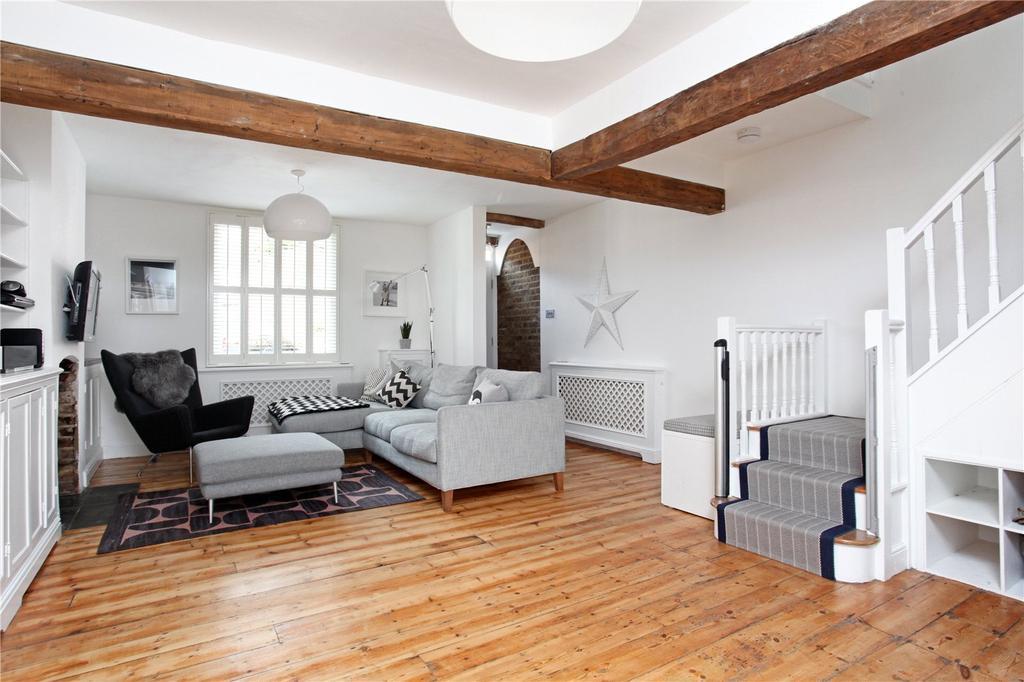 3 Bedrooms Terraced House for sale in Helena Road, Windsor, Berkshire, SL4