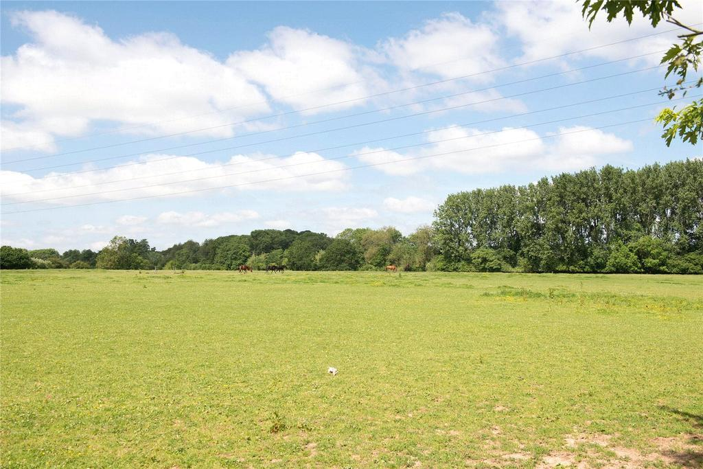 Land Commercial for sale in Woodlands Park Farm, Ram Alley, Ashford Hill, Thatcham, Berkshire