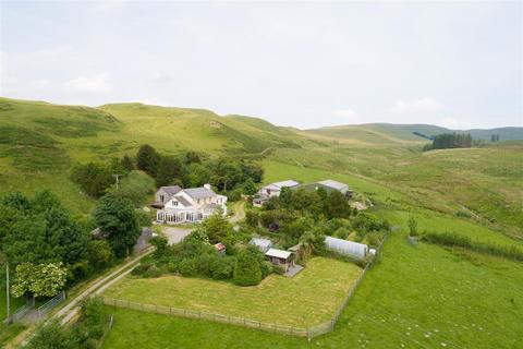5 bedroom property with land for sale - Ffair Rhos
